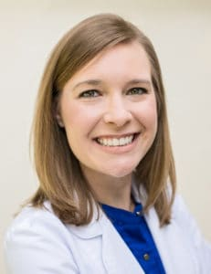 Brittany McNeely, OD is the newest addition to the provider team at the Marietta Eye Clinic.