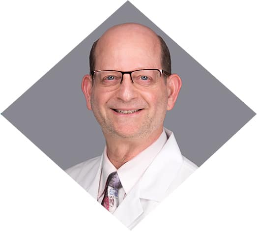 Louis Schlesinger, OD is an optometrist at the Marietta Eye Clinic.