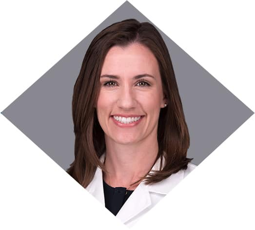 Amy Cherof, MD is an ophthalmologist at the Marietta Eye Clinic.