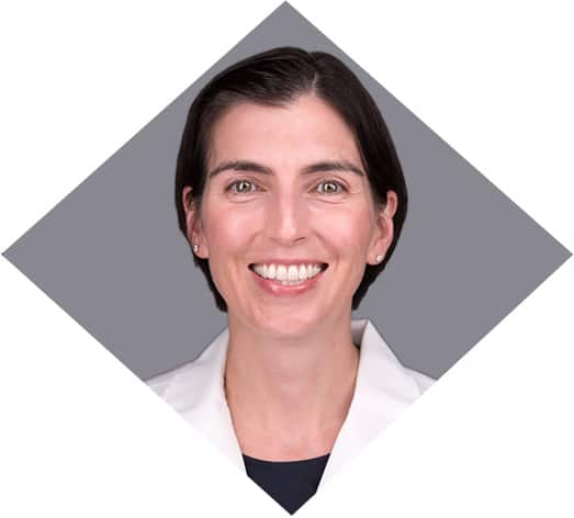Allison Dublin, MD is an ophthalmologist at the Marietta Eye Clinic.