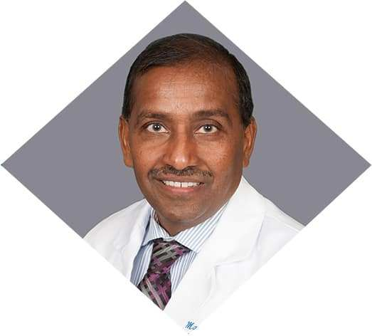 Lakshmana Kooragayala MD is an ophthalmologist at the Marietta Eye Clinic.