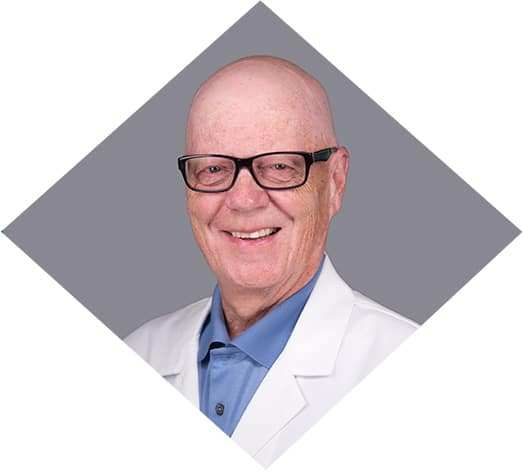 Robert Wener, MD is an ophthalmologist at the Marietta Eye Clinic.