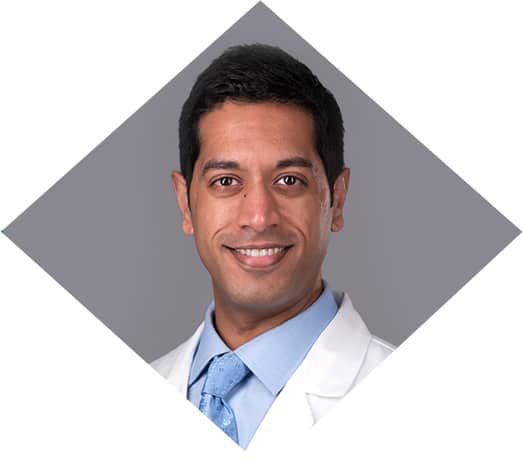 Puneet Panda, MD is an ophthalmologist at the Marietta Eye Clinic.