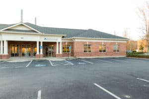 The Marietta Eye Clinic in Canton provides comprehensive ophthalmology and optometry services.