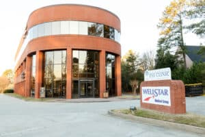 The Marietta Eye Clinic in East Cobb provides comprehensive ophthalmology and optometry services.