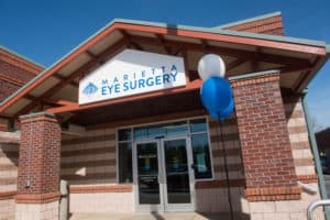 The Marietta Eye Surgery provides multi-specialty eye surgery and is located in Marietta near the Kennestone hospital.