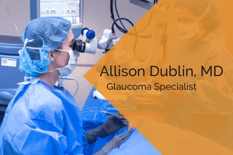 Allison Dublin, MD