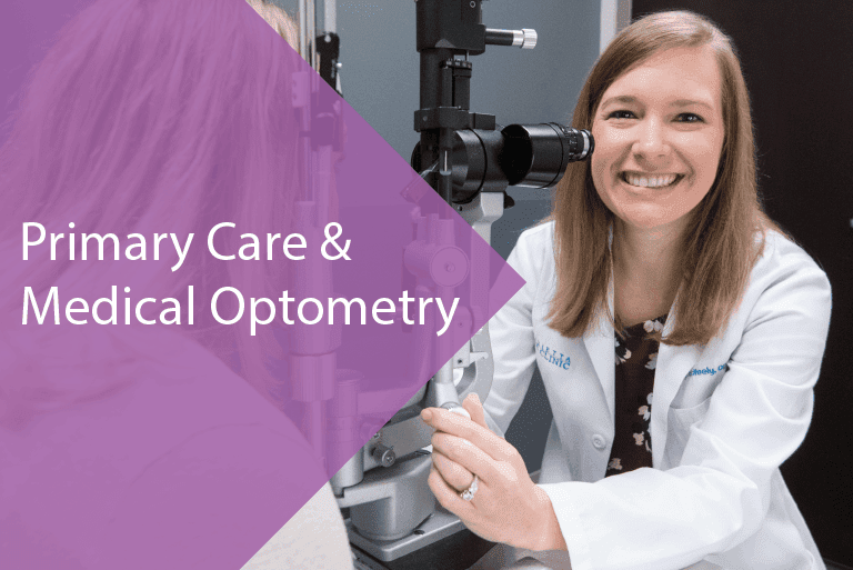 Brittany McNeely, OD is an optometrist at the Marietta Eye Clinic.