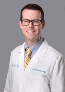 Jordan Stanley, MD is an ophthalmologist, cataract surgeon, and glaucoma specialist at the Marietta Eye Clinic.