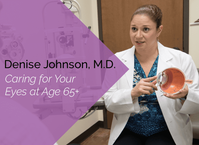Dr. Johnson is an ophthalmologist, cataract specialist, dry eye specialist, and cosmetic specialist at the Marietta Eye Clinic.