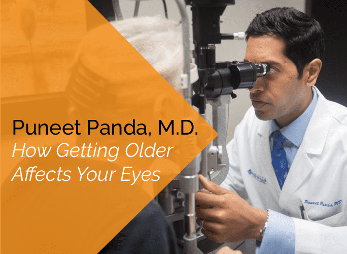 Dr. Panda is a comprehensive ophthalmologist at the Marietta Eye Clinic who specializes in cataracts, dry eyes, cornea, and LASIK eye surgery.
