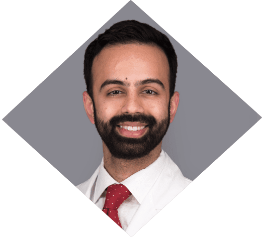 Bilal Yousufzai is a retina specialist and ocular surgeon at the Marietta Eye Clinic.