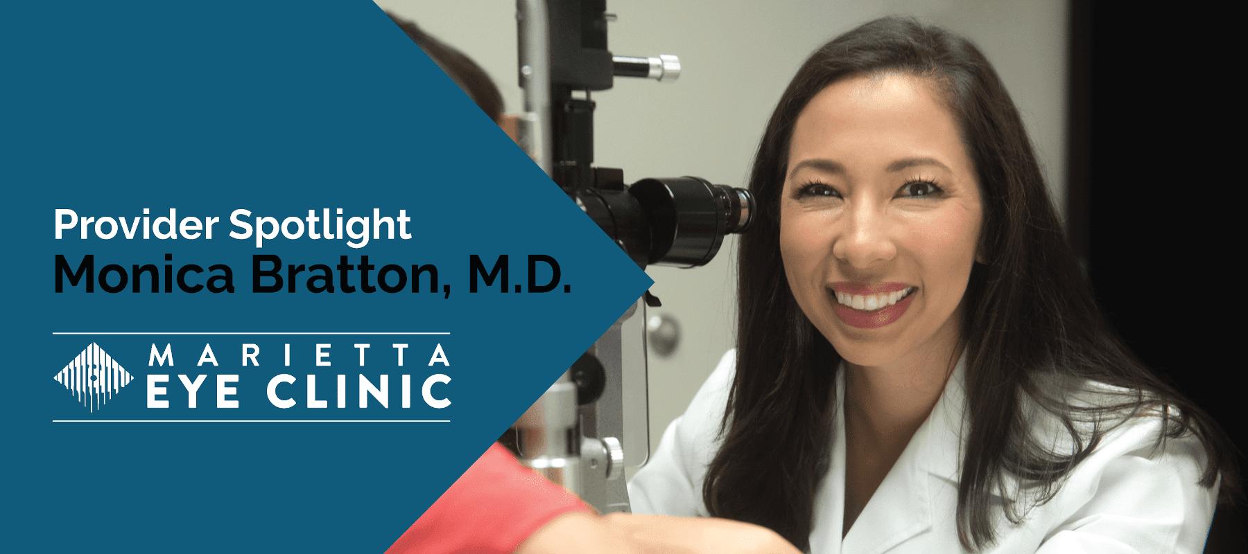 Dr Monica Bratton